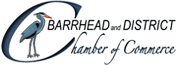 Barrhead and District Chamber of Commerce Logo